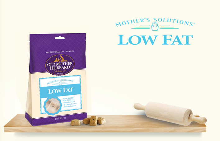 Low Fat Mother's Solutions™