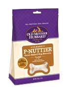P-Nuttier® Classic Crunchy Biscuits