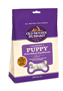 Puppy Classic Crunchy Biscuits